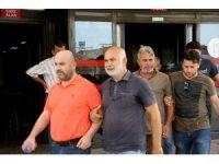 Fethiye'de Göçmen Kaçakçılığı Yapan 3 Kişi Tutuklandı