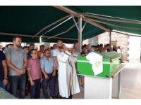 Balıkesir'de Mursi için gıyabi cenaze namazı kılındı