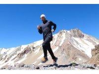 Uluslararası Erciyes Dağ Maratonu dördüncü kez koşulacak