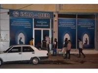 Adıyaman'da terör örgütü HTŞ/Nusret Cephesi'ne operasyon