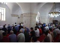 Nusaybin'de Mursi için gıyabi cenaze namazı