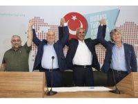 MTSO ve ŞUTSO, 'Kardeş Oda' protokolü imzaladı