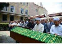 Eskişehir'de Mursi için gıyabi cenaze namazı