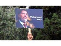 Mursi için gıyabi namazı kılındı