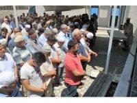 Mursi için Manyas ve Sındırgı'da gıyabi cenaze namazı