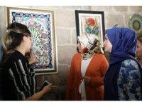MİAD'lı kadınlar Battalgazi'yi gezdi