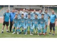 OSB Atletikspor Gaziantep'e gidecek