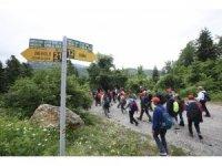 İnebolu'nun Milli Park Müdürlüğü talebi