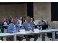 Kapadokya'da Çin Çalışmaları ve Araştırmaları konferansı düzenlendi