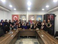 AK Parti Isparta'dan 'Mursi' açıklaması
