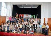 """Cumhurbaşkanlığı himayesinde düzenlenen """"Hoca Ahmet Yesevi'den Balkanlara Gönül Erenleri 7"""" Bulgaristan'da gerçekleştirildi"""