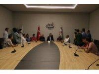 Kırşehir Belediyespor kulübünde yeni dönem