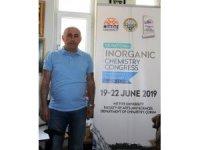 7. Ulusal Anorganik Kimya Kongresi yarın başlıyor