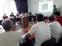 Biga Meslek Yüksekokulunda 'amatör denizcilik eğitimi'
