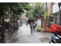 Eskişehir'de yağışlar dinmiyor