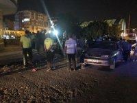 Siirt'te iki araç çarpıştı: 2 yaralı