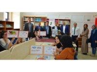 Dünya Çocuk İşçiliği İle Mücadele Günü kapsamında farkındalık etkinlikleri düzenlendi