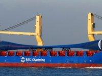 Denize akaryakıt sızdıran gemiye rekor ceza
