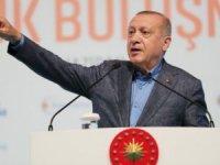 Erdoğan talimat verdi bu manşetler atıldı