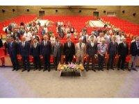 17. uluslararası geometri sempozyumu Erzincan da düzenleniyor