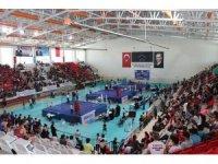 Erzincan, Türkiye Çocuklar Muaythai Şampiyonası'na ev sahipliği yapıyor