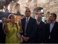 """Kültür Bakanı Ersoy: """"Marka şehir olan İstanbul'umuzu daha da cazip hale getirmek istiyoruz"""""""