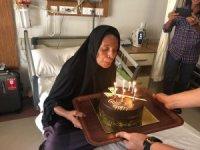 Astım hastası Endonezyalı turist 7 ayda sağlığına kavuştu