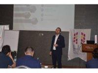 Elektronik güvenlik sistemi ailesi İzmir'de buluştu