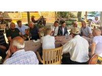 Aydın MHP, İstanbul'da Aydınlılarla buluştu