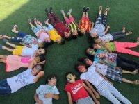 """Lice'de """"Bugünün Gençliği Yarının Geleceği"""" projesi sürüyor"""