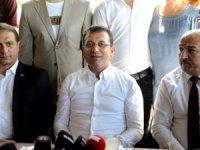 İmamoğlu'ndan Erdoğan'a 'Sisi' yanıtı: Milletimiz ismimi çok iyi biliyor, çok da sevdi