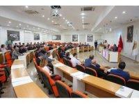 """Vali Yavuz: """"Hizmetlerde süreç değil sonuç önemlidir"""""""