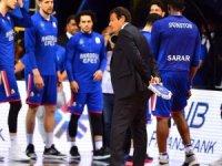 Tahincioğlu Basketbol Süper Ligi: Fenerbahçe Beko: 85 - Anadolu Efes: 69