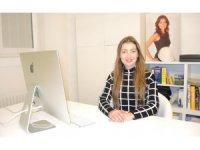 Türk mimar ve tasarımcı Ceylan Ateş dünya markası oldu
