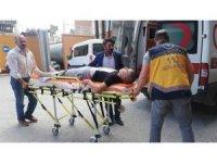 Erzincan'da bir çocuk 25 metrelik uçuruma düştü