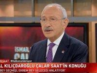 Kılıçdaroğlu, Erdoğan'a seslendi: Sana bu yetkiyi kim verdi?