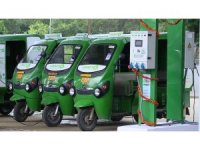 Hindistan elektrikli araçlara geçmeye kararlı