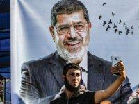 Mısır'dan 'Mursi öldürüldü' diyen Erdoğan'a yanıt