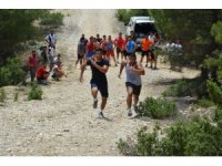 Pehlivanlar Antalya'da kampa girdi