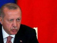 Erdoğan yabancı basın mensuplarıyla buluştu