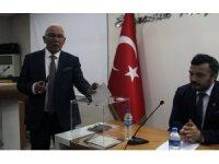 İl Genel Meclisi üyesi maaşının İl Özel İdaresi'ne iadesini istedi