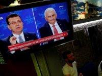 İstanbul seçimi için Avrupa'dan sürpriz heyet