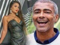 Efsane futbolcunun sevgilisi Brezilya'da olay oldu