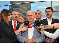 İstanbul-Kaastamonu uçuşları için bir firma fizibilite çalışmalarına başladı