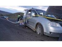 Kangal'da çatışma: 3 yaralı (2)