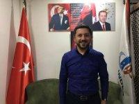 Nevşehir Belediye Başkanı Rasim Arı, Sinoplular Derneğini ziyaret etti