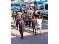 12 kaçak göçmenin ölümüyle ilgili 8 kişi tutuklandı