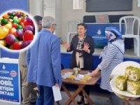 İBB vatandaşa 50 milyon liralık hediye dağıtıyor