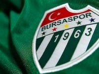 Bursaspor'da büyük kabus! Gelirlere el konuldu...