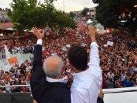Kılıçdaroğlu: 23 Haziran'da destan yazacağız